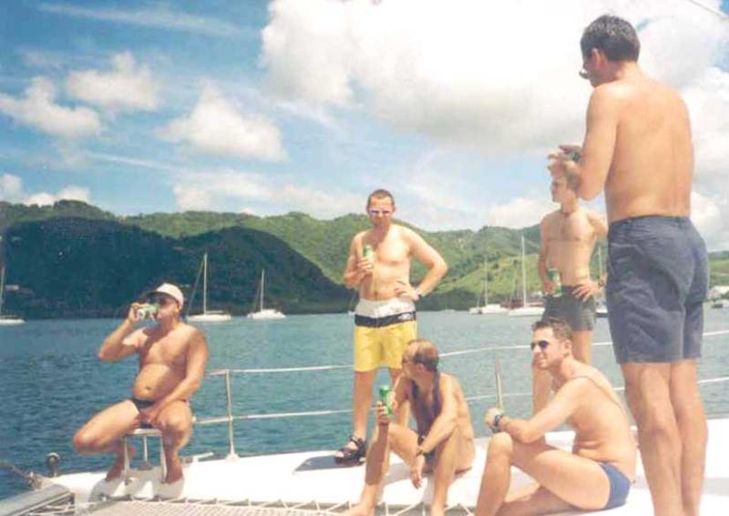 St. Lucia 03 09 1999 Rodney Bay