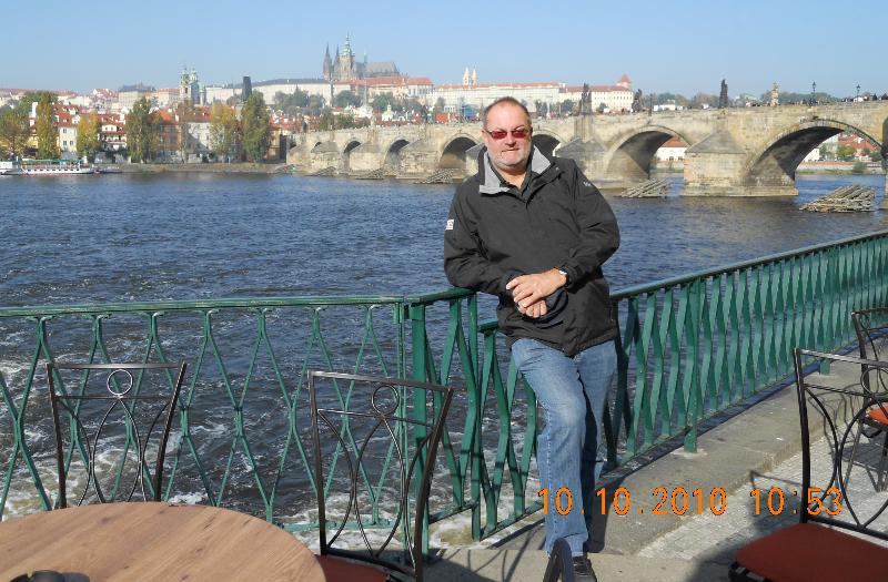 2010 10 10 Prag Tschechien