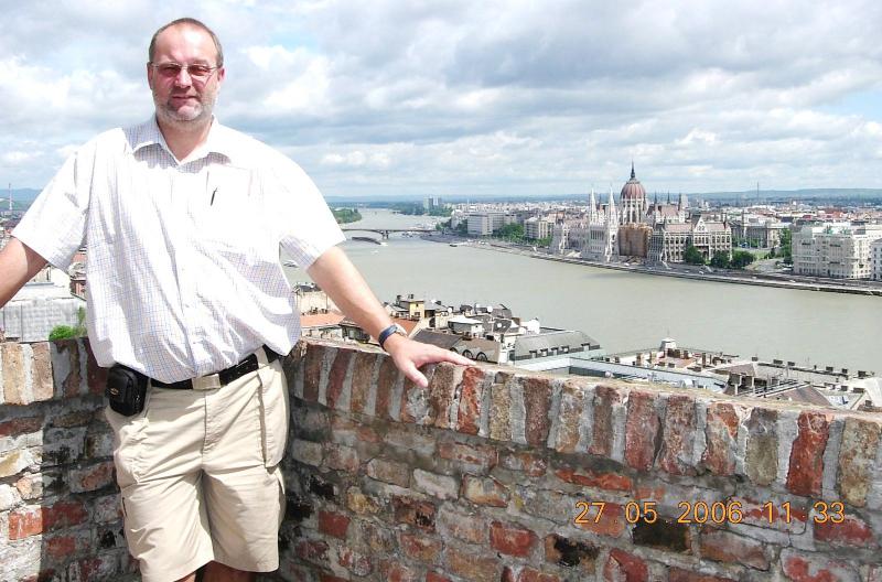 Ungarn 27 05 2006 Budapest