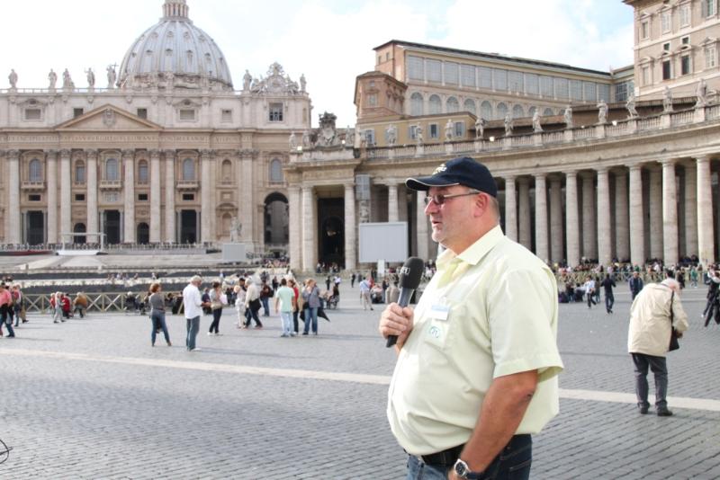 Vatikanstadt 26 10 2011 Vatika
