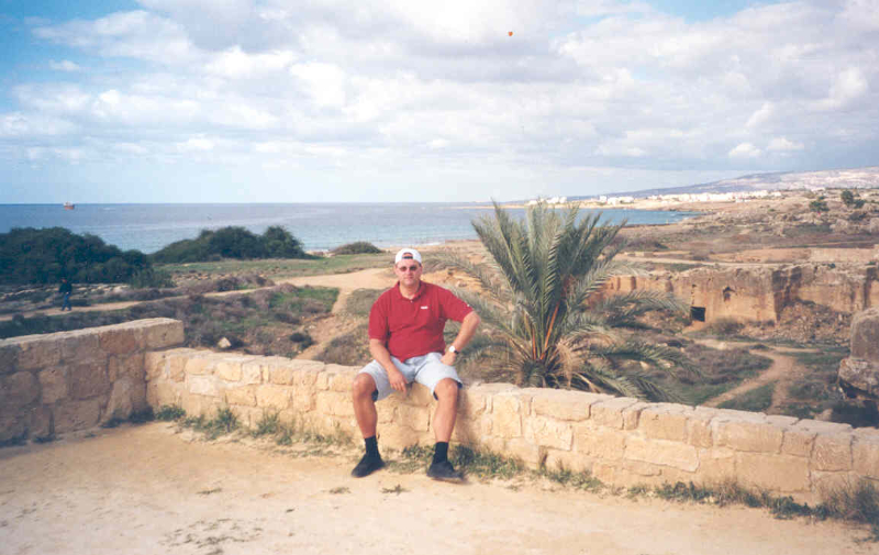 Zypern 19 11 2001 Pafos
