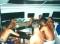 1999 09 12 Carriacou Abschlussbier in der Tyrell Bay