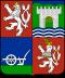 Aussig Wappen