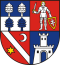 Banskobystricky kraj Wappen