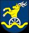 Bratislavsky kraj Wappen