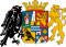 Csongrad Wappen
