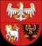 Ermland Masuren Wappen