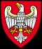 Großpolen Wappen