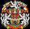 Hauptstadt Prag Wappen