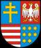 Heiligkreuz Wappen