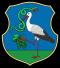 Heves Wappen