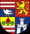 Kosicky kraj Wappen