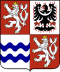 Mittelböhmen Wappen