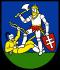 Nitriansky kraj Wappen