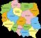 Polnische Woiwodschaften