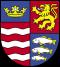 Presovsky kraj Wappen
