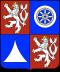Reichenberg Wappen