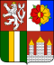 Südböhmen Wappen