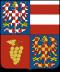 Südmähren Wappen
