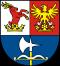 Trenciansky kraj Wappen