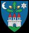 Veszprem Wappen