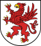 Westpommern Wappen