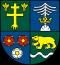 Zilinsky kraj Wappen
