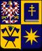 Ziln Wappen