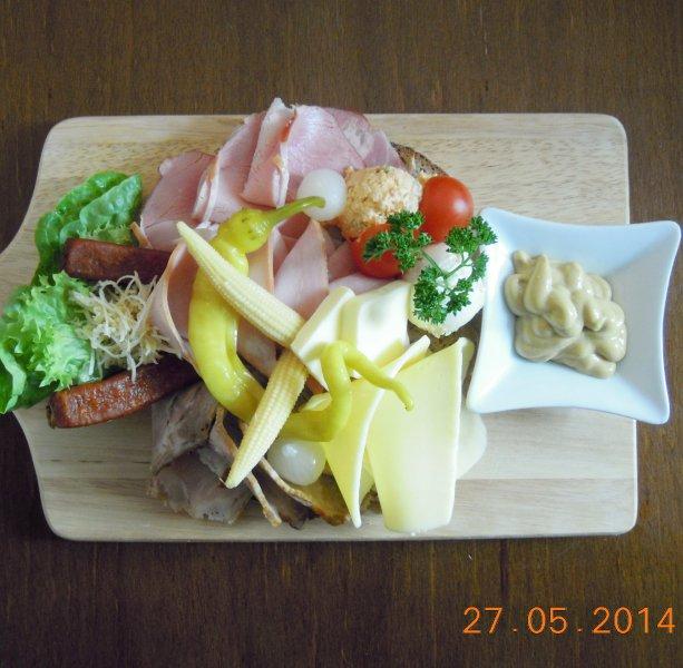 Rudolfsturm Restaurant Hallstatt