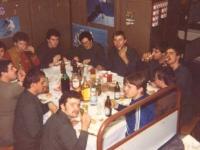 1982 11 17 Abrüsterfeier Zimmer 115 OfStlgKom Linz
