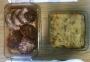 2020 05 03 ME Putenrollbraten und Fleischleibchen mit Gemüseauflauf