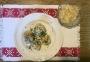 2020 06 14 ME Tirolerknödel mit Butter und Krautsalat