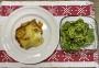 2020 11 28 Lasagne mit Blattsalat