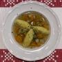 2020 12 11 Griesnockerlsuppe mit Gemüse