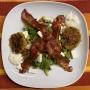 2021 01 07 Falafel mit gemischten Salat
