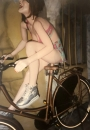 1998 07 12 Amsterdam mit Ingrid Erotisches Museum