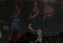 2002 02 02 Johannesburg Flamencoshow Zugrunde Südafrika