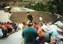 2002 09 07 Gran Canaria Maspalomas Palmitos Park Greifvögelschau