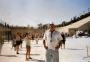 2004 07 22 Kreuzfahrt Griechenland Athen altes Olympiastadion