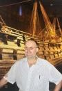 2005 07 27 Stockholm Vasa Museum