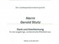 2012 03 20 Goldenes Ehrenzeichen der ÖVP OÖ