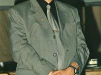 2000 03 18 Ehrenbrief des ÖTB OÖ beim Landesturntag in Enns