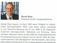 2013 06 26 Ehrenurkunde der Arbeiterkammer OÖ für 30 Jahre RLB OÖ - Bericht Mitarbeiterzeitung