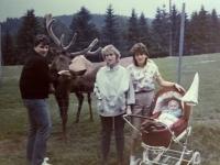 1984 06 11 Wildpark Altenfelden