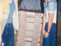 1986 05 02 Polterabend-Sausteige