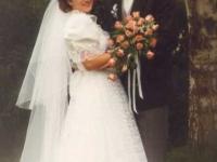 1986 05 10 Hochzeitsfoto