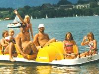 1996 07 30 Urlaub Faakersee Kärnten mit Schöberls
