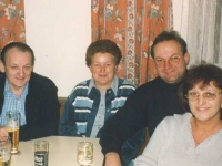 1999 12 31 Papa 60. Geburtstag