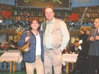 2002 12 31 Silvesterstadl Linz im neuen Partnerlook