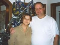 2003 12 24 Weihnachten in Würzberg